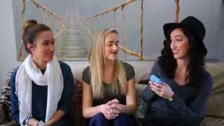 Movie Quote Challenge | Gardiner Sisters
