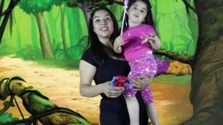 Örümcek Adam Barbie Ve Ken Çizgi Film - İlkimi Annesi İle Oyun Oynuyor