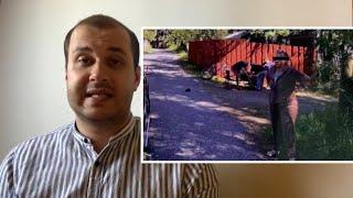 Экс-чиновница сбила ребёнка 12 лет и отсудила у родителей 120 тысяч на ремонт машины.Это Россия!