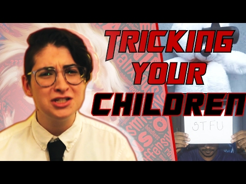 Queer Kid Stuff - Indoctrination Of Children by Lindsay Amer ...