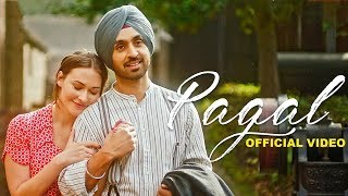 PAGAL | Diljit Dosanjh | New Punjabi Songs 2018 | Latest Punjabi Songs 2018 | Punjabi Music | Gabruu