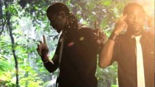 """""""Allez Vous Plaindre Au Soleil"""" Lord Ekomy Ndong ☥ feat Maât Le Seigneur Lion"""