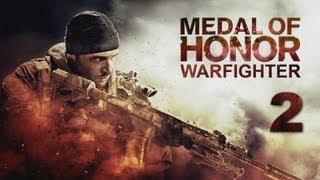 Medal of Honor Warfighter Прохождение Без Комментариев На Русском На ПК Часть 2