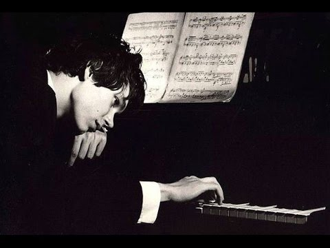 Zoltan Kocsis plays Beethoven, Brahms, Debussy, Bartok - live 1971