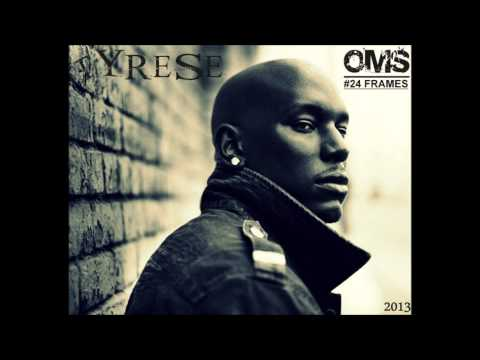 Tyrese - She Let's Me Be a Man [HQ]