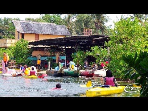 Fun Day Wisata Bahari Batam 2014 - Sekilak Adventures