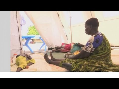 Cholera outbreak in the Central African Republic