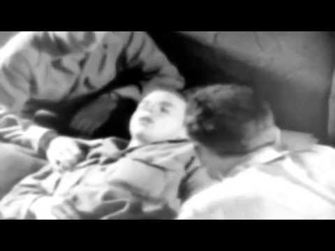 WWII PTSD Film Psychiatric Procedures In the Combat Area (full)  - Graphic