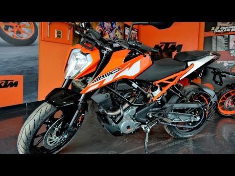 KTM Duke 250 ABS Update 2019 || Full Review || Price || Mileage || Specs