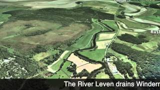 River Leven - from Source to Sea