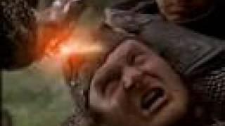 "Stargate: SG-1 - Season 2 ""Thor's Chariot"" Promo"