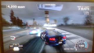 Need for Speed: Hot Pursuit - Snake Pit
