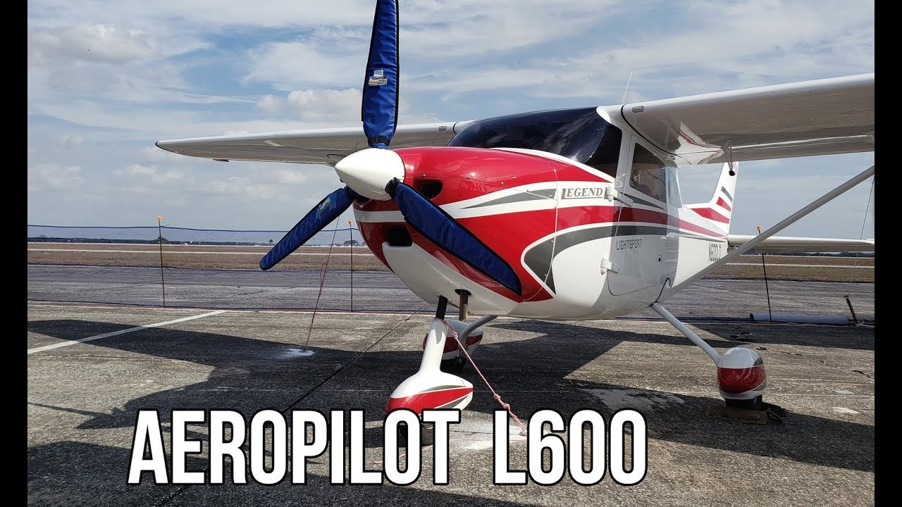 Which light sport aircraft - Page 3 - The Hull Truth - Boating and