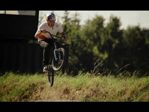Meet a BMX Racing Prodigy - Chris Christensen 2012