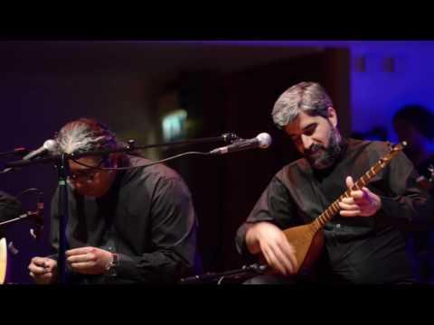 Sami Yusuf - Go (Encore) _ Live In Concert 2015 -