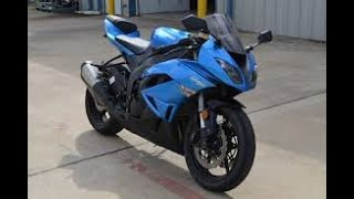 My New Motorcycle!!!