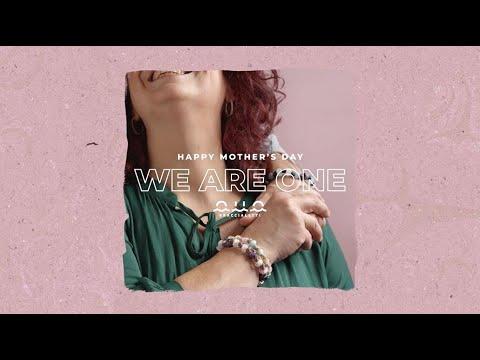 We are One | Festa della Mamma | Braccialetti AUA