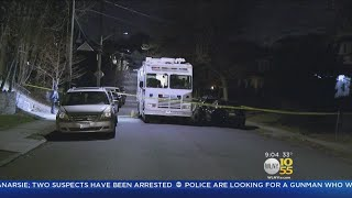 1 Dead, 2 Wounded In Yonkers Shooting Involving Correction Officers