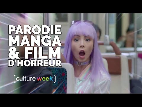 culture-week-#42---parodie-manga-&-film-d'horreur