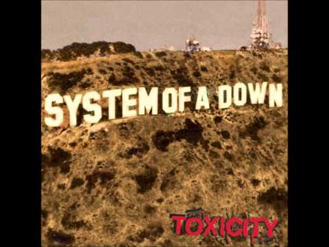 System Of A Down - Aerials (Including