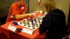Blitz-Schach - SPIEL´10 in Essen