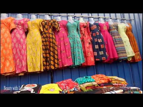 Secunderabad General Bazar Street Shopping || Hyderabad Sopping ||Street Shopping