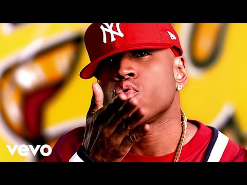 LL Cool J - Hush ft. 7 Aurelius