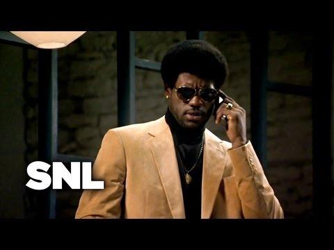 LeBronologue - Saturday Night Live