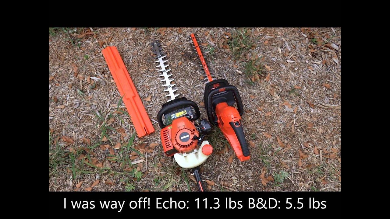 chainsaw booklet new - Black & Decker