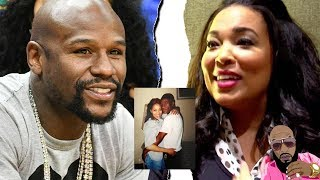 Floyd Mayweather's Ex Josie Harris Mysteriously Found Deceased in Car! Here Is The Strange Thing...