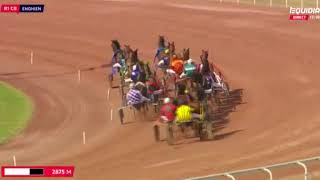 Vidéo de la course PMU PRIX DE PIGALLE