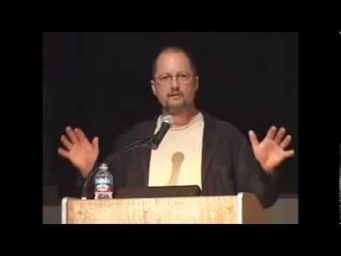 Misquoting Jesus in the Bible - Professor Bart D. Ehrman