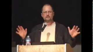 Misquoting Jesus in the Bible - Professor Bart D. Ehrman