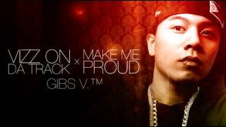 Beez In The Trap / Make Me Proud - Nicki Minaj [Remix by GIBS V.™]