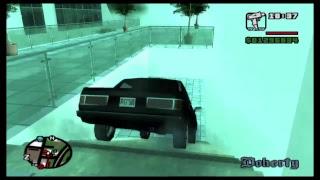 GTA San Andres: Parte 6 (PlayStation 4-Live todos os dias)Rumo 1.130 Não fake!!