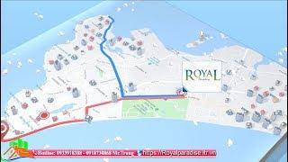 Căn hộ Royal Paradise  - Dự án nghỉ dưỡng Vũng Tàu