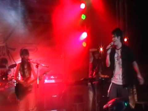 Kawaii Sakura @ Jrock No Tamashii - Raiko Alive