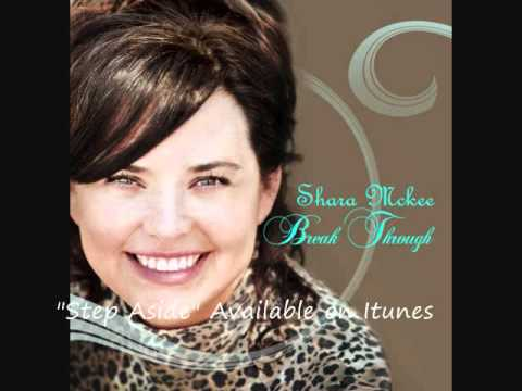 Step Aside sung by Shara McKee