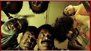 Kuruthikalam (2013) : Police officer Prakash's Nightmare !
