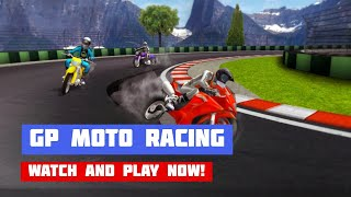 GP Moto Racing · Game · Gameplay