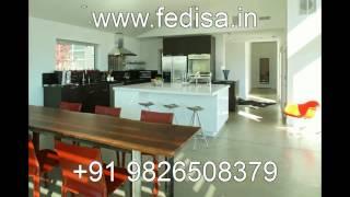 Salman Khan House Large Kitchen Island Kitchen Cabinet Knobs 2) Original