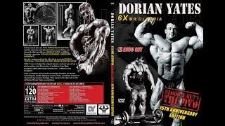 Фильм: Дориан Йейтс - Выдержка и Упорство (1996)