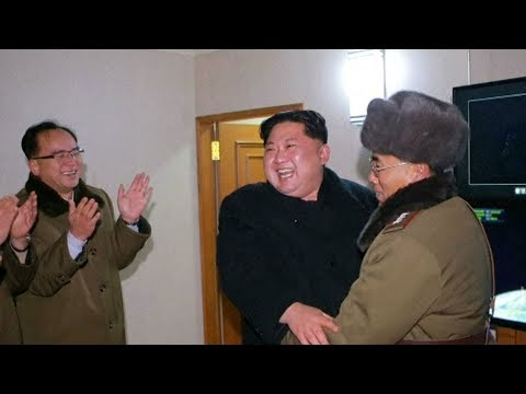 Global community weighs response to Pyongyang's weapons program