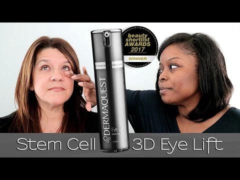 Stem Cell 3d Eye Lift 3d干细胞眼霜 Siobiz