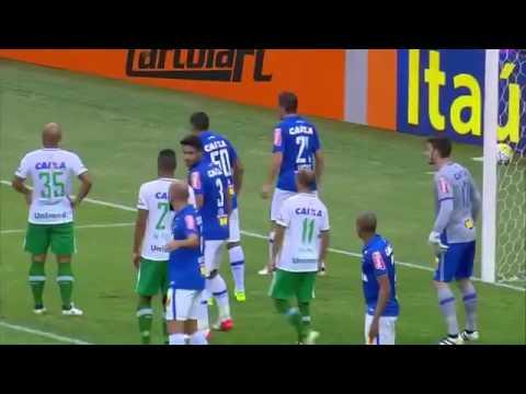 Cruzeiro 0 x 0 Chapecoense   Melhores Momentos   Brasileirão 2016