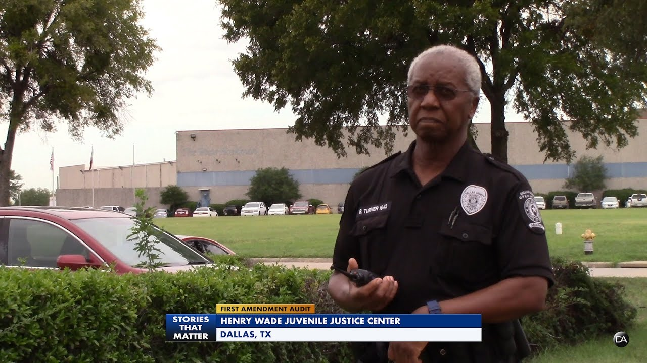 Security Guard Texas