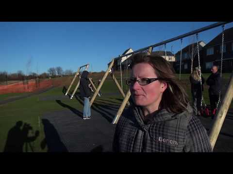 Playdale Playgrounds Ltd - Coast & Country Housing, Hummersea Play Park, Loftus, North Yorkshire