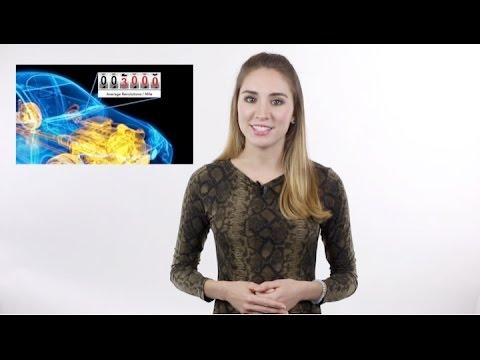 Kenometer - Driver Profiling