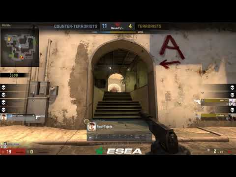 016 my dad is from esea so you cant get me banned try it fuckers