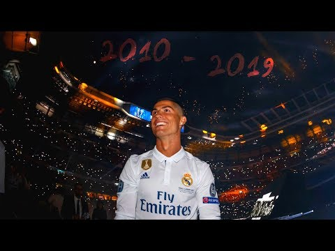 Real Madrid ● A Historic Decade | 2010-2019